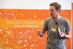 Thomson Reuters Seeks #Blockchain Startups for New Incubator Program - CoinDesk