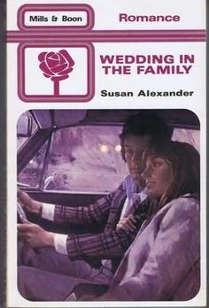 book cover of   Wedding in the Family