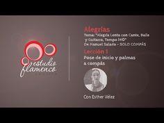YouTube Samba, Spanish Dancer, Youtube, Gypsy, Free Courses, Dancers, Dance Choreography, Flamenco Dresses, Palmas