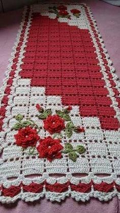 Resultado de imagem para tapete infruct croche