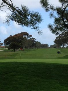 Torrey Pines Golf Course 04.01.12  ©goldenjava