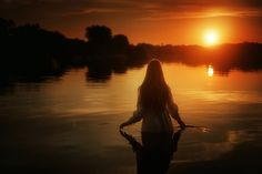 Serenity by TJ Drysdale #xemtvhay