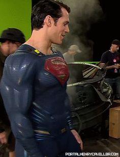 Superman Cosplay, Superman Art, Superman Man Of Steel, Batman, Henry Cavill Superman, Justice League, Movie Co, Lycra Men, Hollywood Men