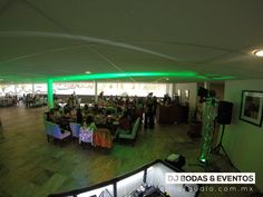 Que buen lugar para celebrar tu Cumpleaños, La Toscana en Guanajuato DJ BODAS & EVENTOS te lo #RECOMIENDA