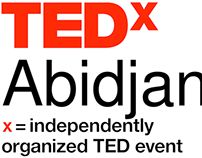 TED X Abidjan 2015