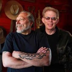 Live review: Hot Tuna & Leon Russell, Neighborhood Theatre (1/14/2014) | The CLog | Creative Loafing Charlotte