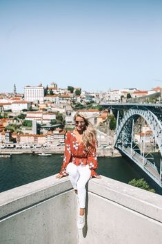City Guide: Porto, Portugal - Welcome to Olivia Rink : City Guide: Porto, Portugal - Welcome to Olivia Rink Best Beaches In Portugal, Places In Portugal, Visit Portugal, Portugal Travel, Lisbon Portugal, Olivia Rink, Amsterdam City Guide, Porto City, Beautiful Places To Travel