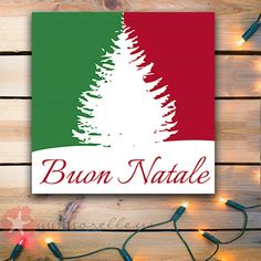 Buon Natale Meaning In English.100 Best Buon Natale Images In 2016 Italian Christmas Christmas