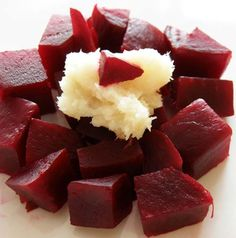 Salata de sfecla rosie   Retete culinare - Salata de sfecla rosie Foodies, Good Food, Dishes, Romanian Recipes, Salads, Flatware, Clean Eating Foods, Plates, Dish