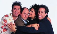 Seinfeld went off the air nearly 15 years ago, but fans insist the show is still master of the sitcom domain