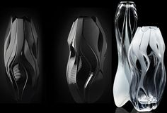 LALIQUE :: Rustan's reintroduces French luxury brand for crystals Lalique to the Philippines at their branches in Makati and Shangri-La Plaza, Ortigas.
