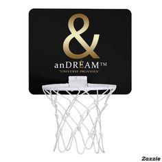 Mini-Basketballkorb Mini Basketball Netz