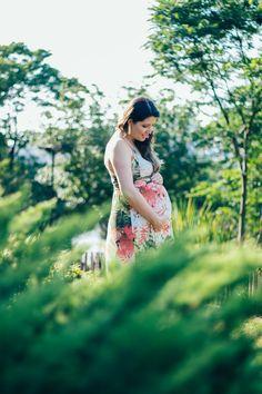 À Espera - Fran Rodrigues Fotografia #fotografia #retrato #ensaio #gestante