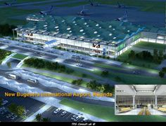 Image result for new Bugesera International Airport
