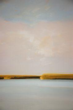 "Frances B. Ashforth, ""Break Water Oil on Panel France, Oil, Artists, Gallery, Water, Painting, Water Water, Aqua, Artist"