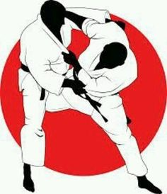 """JUDO"" My First Choice Of Learning Martial Arts…"