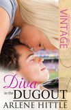 Turquoise Morning Press — Diva In The Dugout by Arlene Hittle Can the Condors bad boy step up to the plate and knock out a home run for fatherhood? And if he does, will his daughter's mamma be ready?