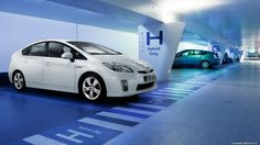 Toyota Prius Design Car Wallpapers Cars Hybrid Facts