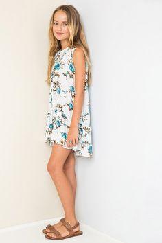 Rhythm of Love Dress Kristina Pimenova, Cute Young Girl, Cute Baby Girl, Preteen Girls Fashion, Kids Fashion, Cute Dresses, Beautiful Dresses, Girl Outfits, Cute Outfits
