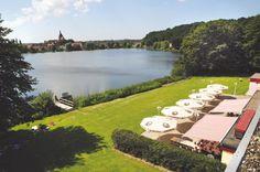 location: Seehotel Schwanenhof