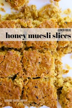 Simple lunch ideas: Add this snack/sweet treat in school lunch boxes. Healthy and delicious.