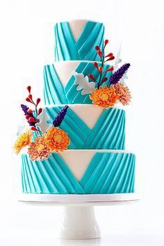 Eden  http://www.ledolci.com/wedding-cakes-2/