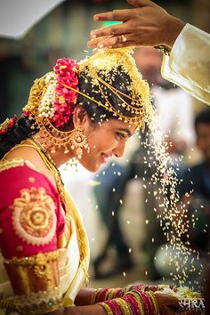 "Photo from Smara Captures ""Wedding photography"" album Indian Wedding Pictures, Indian Wedding Poses, Wedding Couple Pictures, Indian Wedding Photography Poses, Wedding Couples, Bridal Portrait Poses, Bridal Poses, Pre Wedding Photoshoot, Marriage Images"