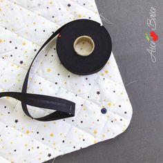 alice balice | tuto pose de biais | couture | tutoriel technique | sewing