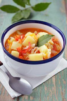 Que tal hoje um guisado bem quentinho com batatas? #Batatas #França #Sabor #Receitas
