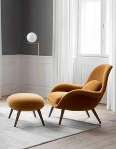 Finest chaise lounge chair edmonton to refresh your home Contemporary Furniture, Cool Furniture, Furniture Design, Velvet Furniture, Furniture Ideas, Contemporary Lounge, Japanese Furniture, Modern Lounge, Furniture Stores