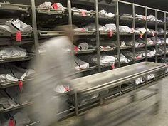 A Mortician Tells What It's Like To Work With Dead Bodies Every Day