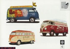 VW - 1956 - C 60 - [7238]-1