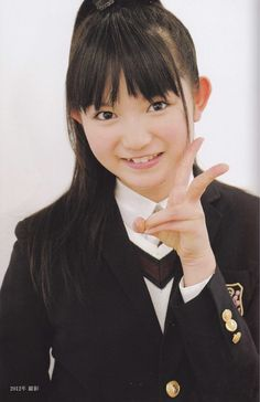 Nakamoto Suzuka Graduation Photobook 2013 scans - Album on Imgur
