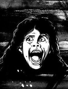 Sleepaway Camp, Sci Fi Art, Horror Movies, Fictional Characters, Halloween, Humor, Horror Films, Scary Movies, Fantasy Characters
