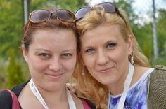IV Mazurskie Spotkanie Bloger�w - Cz�� I.