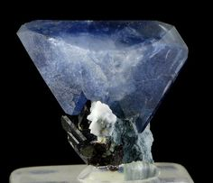 Benitoite from California