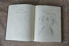 p12. schets vier en vijf