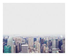 new york noise, vistas desde el empire state.