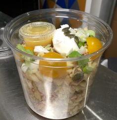 Nouvelle salade de pâtes au thon : http://www.lamaisondesproteines.fr/blog/nouvelle-salade-de-pates-au-thon #nofilter #pasta #salade #freshfood #eggs #lamaisondesproteines #proteines #paris9 #foodies #instafood #picoftheday