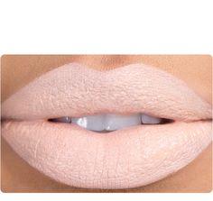"Ka'oir ""Nudity"" lipstick"