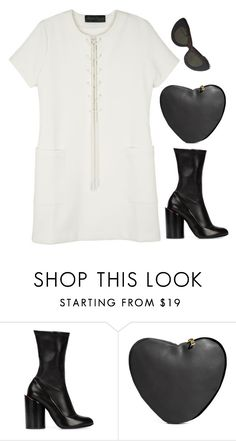 """""""Untitled #6526"""" by heynathalie ❤ liked on Polyvore featuring Kendall + Kylie, Givenchy and ASOS"""