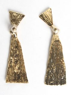 MIRIT WEINSTOCK Raffia Bowed Earrings