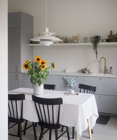 HYGGE IN THE KITCHEN