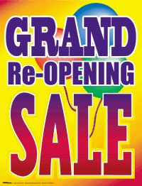 http://ift.tt/2iFPwVd Grand re-Opening Sale on Now! [January 01 2017 at 08:15PM]  Buy one Book at usual price and get an unlimited quantity of additional books for only $1 each.  (For example: Buy one Book at $9.95 and get an unlimited quantity of $6.95 $4.95 $3.95 $2.95 & $1.95 books for only $1 each. Buy one Book at $6.95 and get an unlimited quantity of $6.95 $4.95 $3.95 $2.95 & $1.95 books for only $1 each. Buy one Book at $3.95 and get an unlimited quantity of $3.95 $2.95 & $1.95 books…