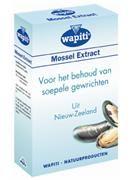 EMONTA Wapiti Mossel Extract 30 capsules - Spieren en gewrichten kunnen in het dagelijks leven extra steun nodig hebben. Veel beweging en aangepaste voeding, aangevuld met het Groenlipmossel Extract als voedingssupplement, kunnen daarbij voor welkome hulp zorgen.