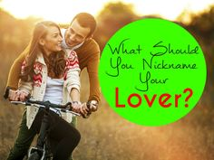 What Should You #Nickname Your# Lover? Will it be #boo or #snuggles? Take the #quiz and find out! #ValentinesDay #PlaybuzzLove