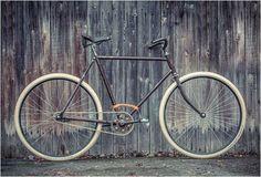 TeknOlsun: Le Velo özel tasarım klasik bisiklet atölyesi