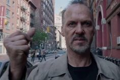 New trailer for Birdman, featuring Michael Keaton as washed-up actor, released http://ind.pn/1uOYcfh pic.twitter.com/3L0quj0p4l