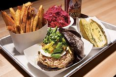 Mile End Sandwich | The Underground Gourmet's 2012 Cheap List -- Grub Street New York