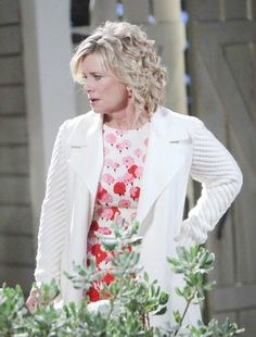 Kayla angrily tells Ava to get lost, but Ava has news that gives her pause. Week of 12/14/15 Photos from Days of our Lives on NBC.com